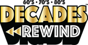 Decades Rewind Logo