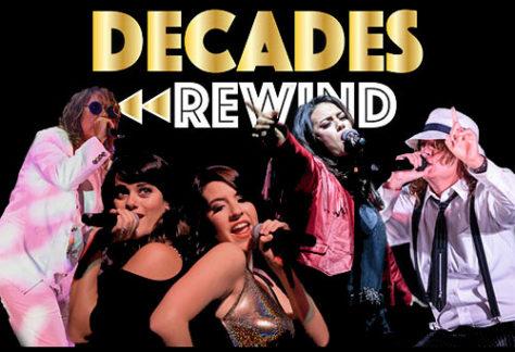 Decades Rewind with Jimmy DeLisi