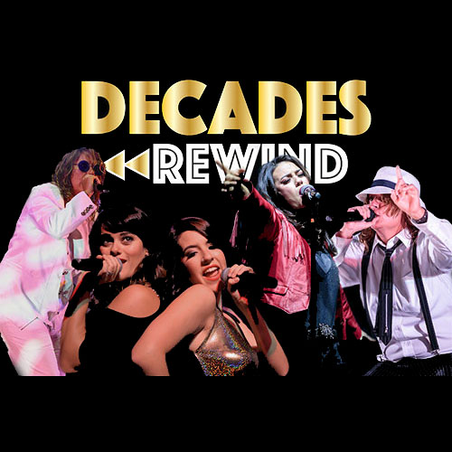 Decades Rewind with Jimmy DeLisi