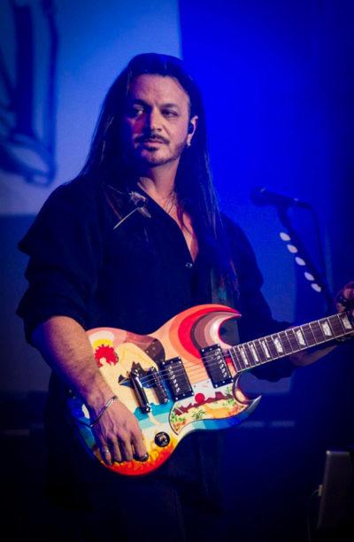 Jimmy DeLisi
